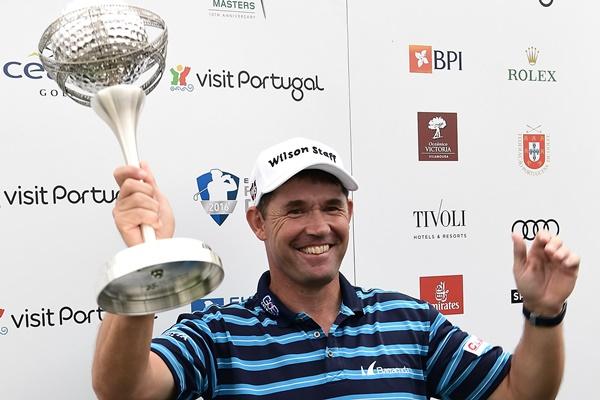 El golfista irlandés ha tenido que esperar casi diez años para volver a triunfar en el viejo continente. Foto: @EuropeanTour