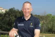 Paul Appleyard, golfista ciego, hace Hoyo en Uno desde 164 mts. en San Roque ¡¡y no es el primero!!