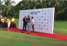 Pep Anglés consigue un gran subcampeonato en China y Carlos Pigem un Top 5 en Macao