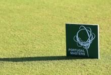 El Masters de Portugal cierra la temporada regular en Europa con José María Olazábal en el campo