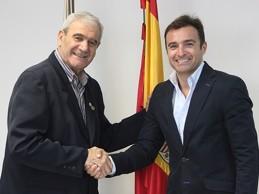 Rafael Rodríguez continuará cuatro años más al frente de la APDA tras ratificación de la Asamblea