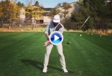 ¿Trick Shot o magia? Este instructor demuestra que está a otro nivel en cuanto a coordinación (VÍDEO)