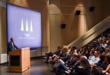 Tiger Woods presenta en sociedad TGR, la empresa de negocios que englobará todas sus compañías
