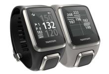 El TomTom Golfer 2 lleva el golf a otro nivel, un reloj GPS ultra fino diseñado para mejorar tu juego