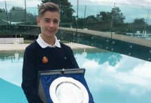 Más triunfos para Tomy Artigas. El alicantino, que hoy cumple 15 años, revalidó título en San Marino