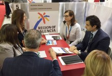 La Diputación y el Ayto. de Alicante promocionan el ADDA como Centro de Congresos en la IBTM World