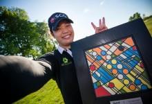 ¡Hagan juego! Jung Hur-Sei Young Kim y Jutanugarn-Wie, semifinales del Lorena Ochoa Match Play