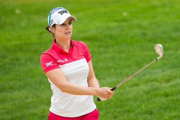 La Armada femenina nos hace olvidar las penas en el Pure Silk y se postula a hacer el pleno en la LPGA