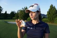 Beatriz Recari saldrá a por la victoria en el Tour Championship, la gran final del Circuito LPGA