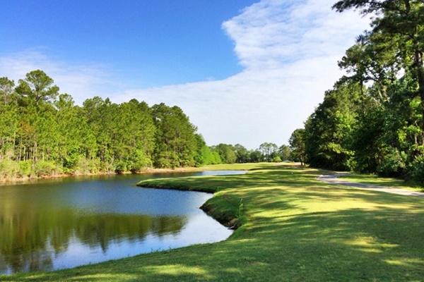 El Blue Sky Golf Course de Florida es uno de los 30 campos en los que se puede disfrutar de la promoción.