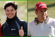 Los Borja en la otra parte del mundo. El Australian PGA Champ. en el punto de mira de Etchart y Virto