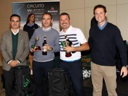 El Circuito Infiniti Levante by Heineken despidió el curso dejando en La Sella un gran sabor de boca