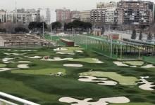 Jornadas de puertas abiertas en el Canal de Isabel II: el sábado 14 de enero tienen una cita con el Golf