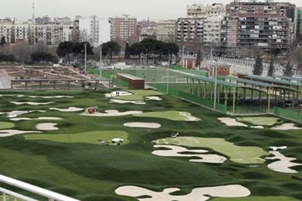La petición busca dar marcha atrás al derribo y equipar el golf con las ventajas de los otros deportes.