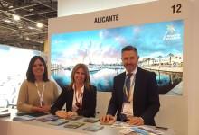Alicante finalizará el 2016 como destino turístico preferente para el mercado británico