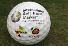 La International Golf Travel Market, celebrada en Mallorca, cierra con éxito su decimonovena edición