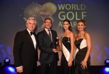 Las Colinas Golf renueva su título como mejor campo de Golf de España en los World Golf Awards