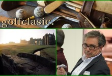 ¿Sabías que?, nueva sección en OpenGolf. Se mostrará la evolución del golf desde sus comienzos