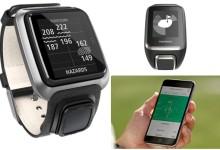 TomTom Golfer 2, mucho más que un reloj. La sencillez y la intuición aterrizan en el campo de golf