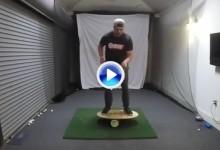 El Bottle Flip Challenge o cómo hacer de un Trick Shot en un garaje un arte muy especial (VÍDEO)