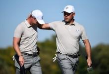 """Willett, cuesta abajo y sin frenos: """"No tengo ningunas ganas de salir al campo y jugar al golf"""""""