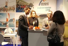 La Costa Blanca se promociona en Suiza como destino idóneo en la Intern. Sports Convention
