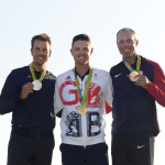 Golf – Olympics: Day 9