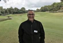 Alberto Iglesias, uno de los 5 gerentes europeos diplomados en Alta Dirección de Campos de Golf