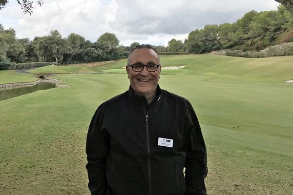 Alberto Iglesias, Club Manager Association of América