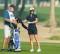 Una nueva tragedia asola el golf. Muere en Dubai el caddie de AnneLise Caudal en plena ronda de juego