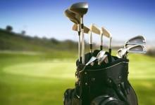 La policía de Florida intercepta a un ladrón que escondió dos valiosos rifles en una bolsa de golf