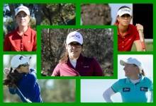 Cinco españolas superan el corte en la Escuela del Tour Europeo. Todas ellas con opciones de tarjeta