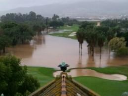Ofertas y precios especiales para los socios de los campos andaluces afectados por las pasadas lluvias