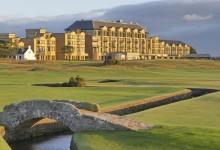 La R&A anuncia que la cuna del Golf, St. Andrews, acogerá la 150ª edición del Open en el año 2021