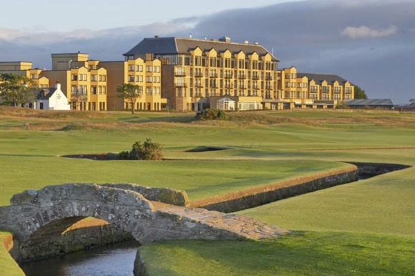 Old Course,