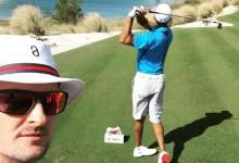 El mundo del Golf estará pendiente del debut de Tiger en el Hero, incluidos sus compañeros