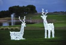 Las Colinas Golf & Country Club, un mundo aparte para  celebrar la Navidad