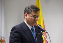 Pablo Mansilla, elegido Presidente de la Federación Andaluza. Ocupará el cargo los próximos 4 años