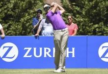 Samuel Del Val viajará al PGA Tour LA a obrar el milagro y tratar de retener los derechos del Web