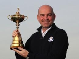 Confirmado. Bjorn nombrado Capitán Europeo para la Ryder Cup de París. Jiménez tendrá que esperar