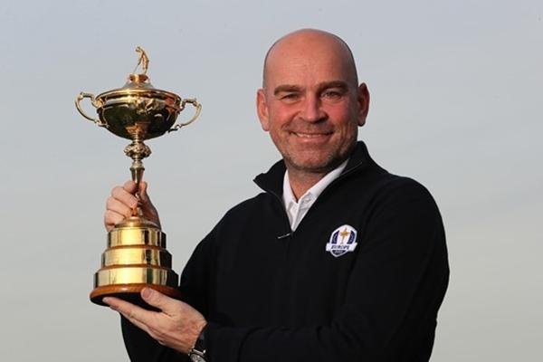 El golfista danés ha mostrado su satifacción por tener más peso en la configuración del equipo. Foto: European Tour