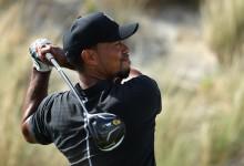 Tiger debutará este 2017 a finales de enero en Torrey Pines, uno de sus campos talismán