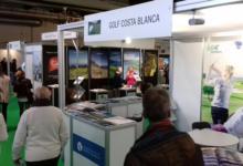 Costa Blanca participa en la Golfmess de Suiza con el objetivo de captar turistas del país alpino