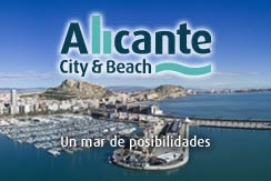 Añlicante City & Beach