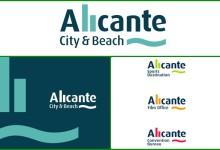 """""""Alicante City & Beach"""" presenta la nueva marca turística. En 2016 visitaron la ciudad 6M. de turistas"""