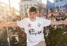 Costa Blanca se promociona a ritmo de Hip Hop en FITUR. Arkano será la estrella invitada el miércoles