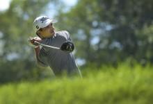 El rookie Bozzelli se quedó a 2 cms. del segundo Hoyo en Uno de la historia del PGA Tour en un Par 4