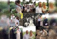 Toda una vida… Gary Player y Vivienne Verwey renovaron los votos en su 60º aniversario de boda