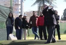 """El cierre de Golf Canal dejará a 2.000 aficionados a la semana """"huérfanos"""" de su deporte favorito"""