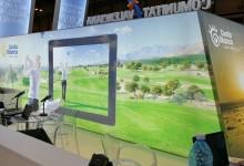 De la mano de Javier Jiménez, Costa Blanca, Tenerife y Baleares cuentan sus ofertas de Golf en FITUR